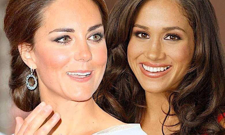 Księżna Kate i Meghan Markle – operacje plastyczne
