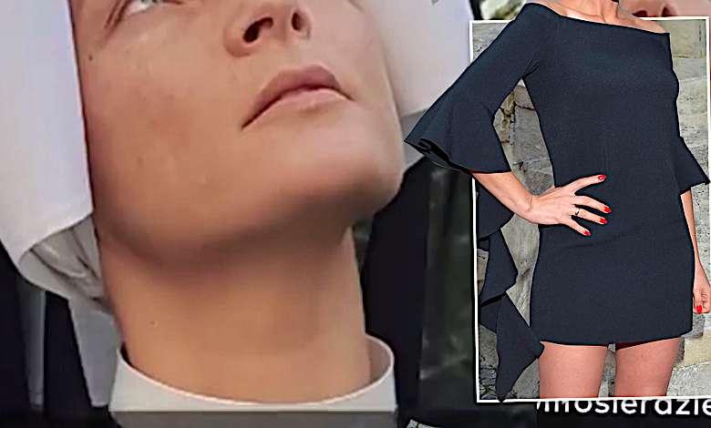 Aleksandra Kostka zakonnicą w filmie