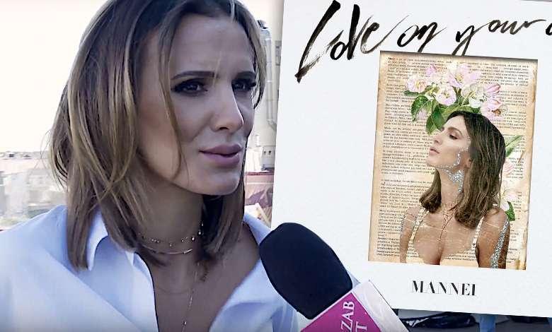 Sara Boruc o płycie i Eurowizji 2019