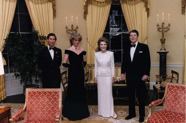 Księżna Diana prawie wpadła w anoreksję przez księcia Karola
