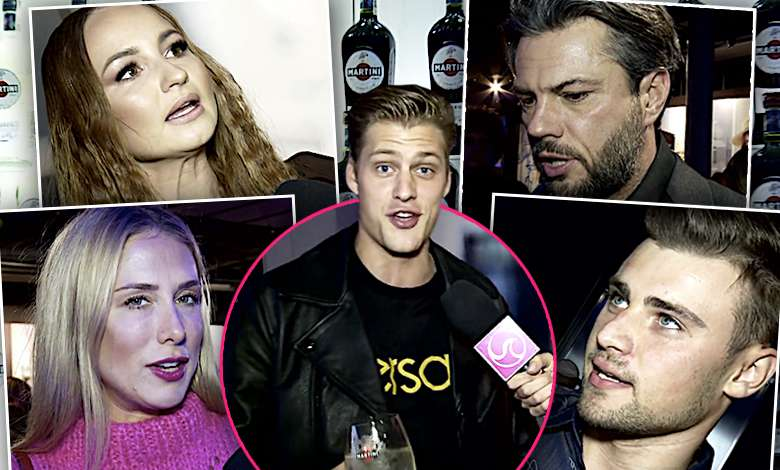 Elle Style Awards 2018. Gwiazdy, Martini
