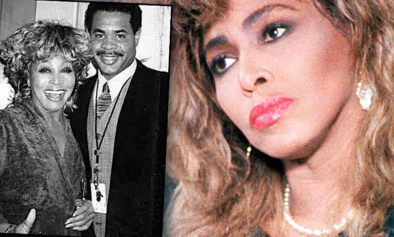 Tina Turner o śmierci syna Craiga