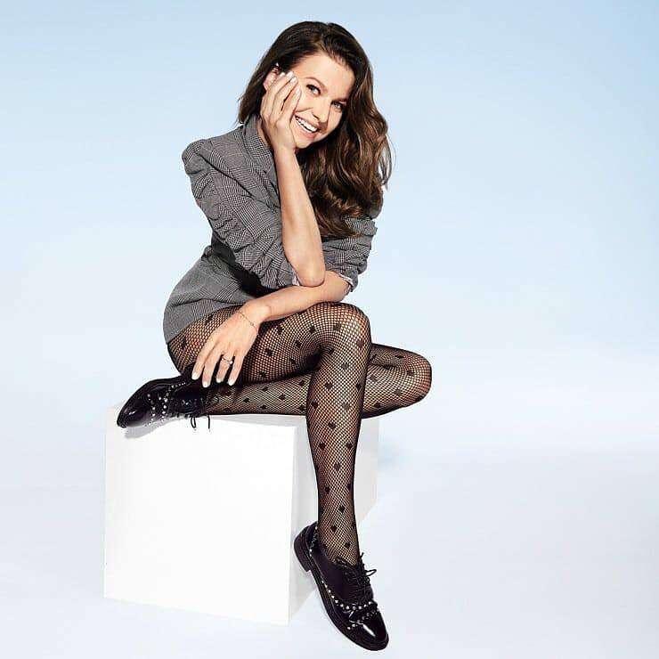 Zdjęcie (13) Polska marka zachwyciła najbardziej wpływową blogerkę na świecie! Nasze gwiazdy już dawno ją pokochały!