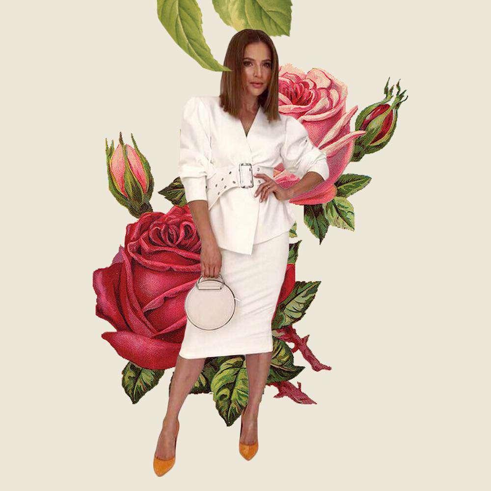 Zdjęcie (15) Polska marka zachwyciła najbardziej wpływową blogerkę na świecie! Nasze gwiazdy już dawno ją pokochały!
