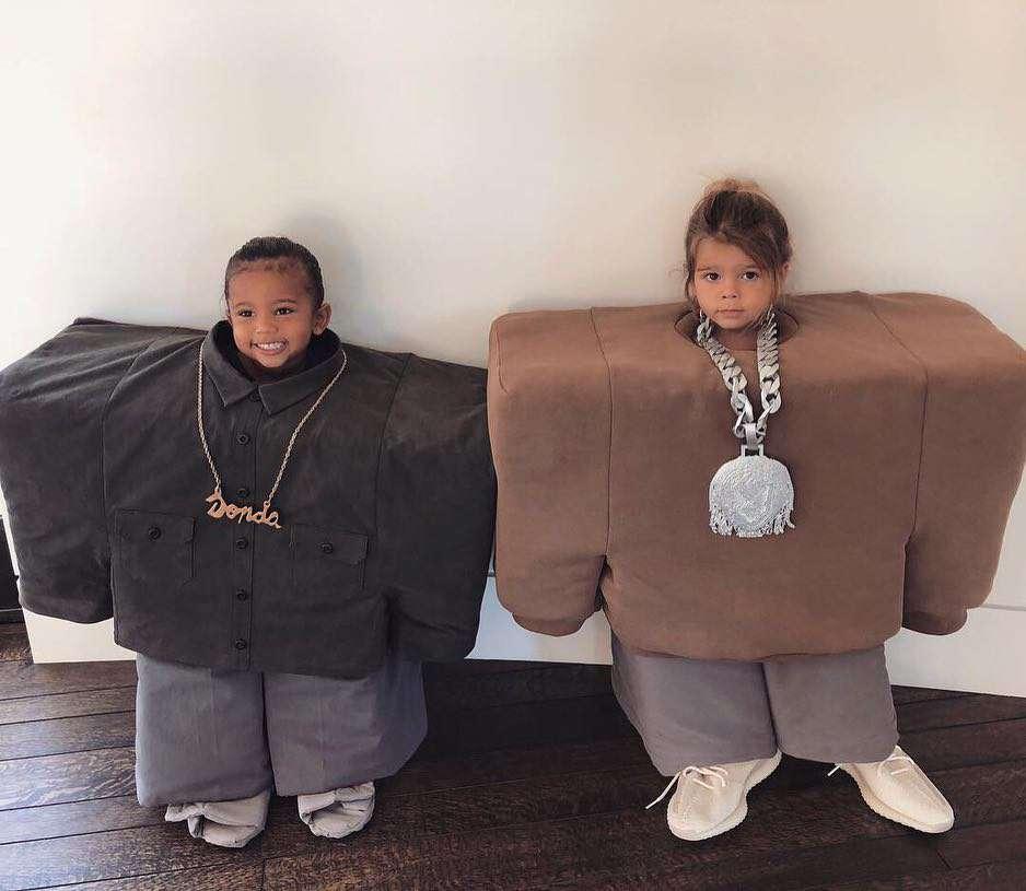 Kim Kardashian - Halloween 2018