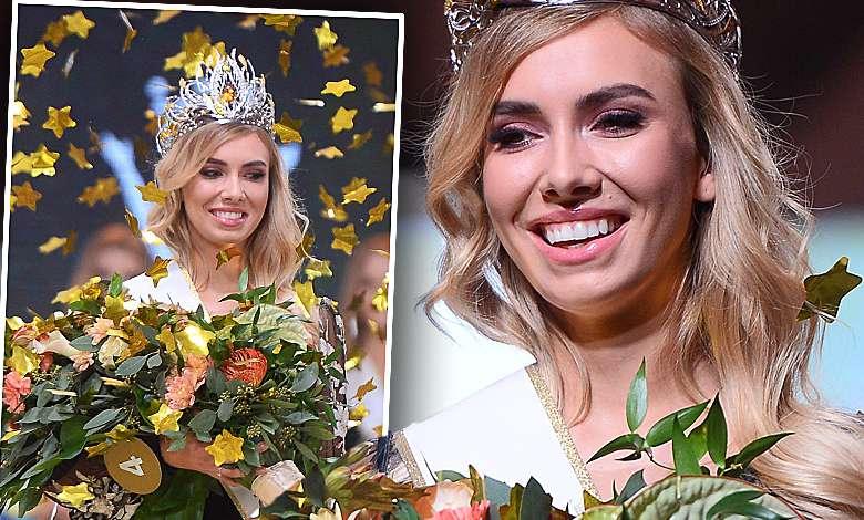 Kim jest Milena Sadowska, Miss Polonia 2018?