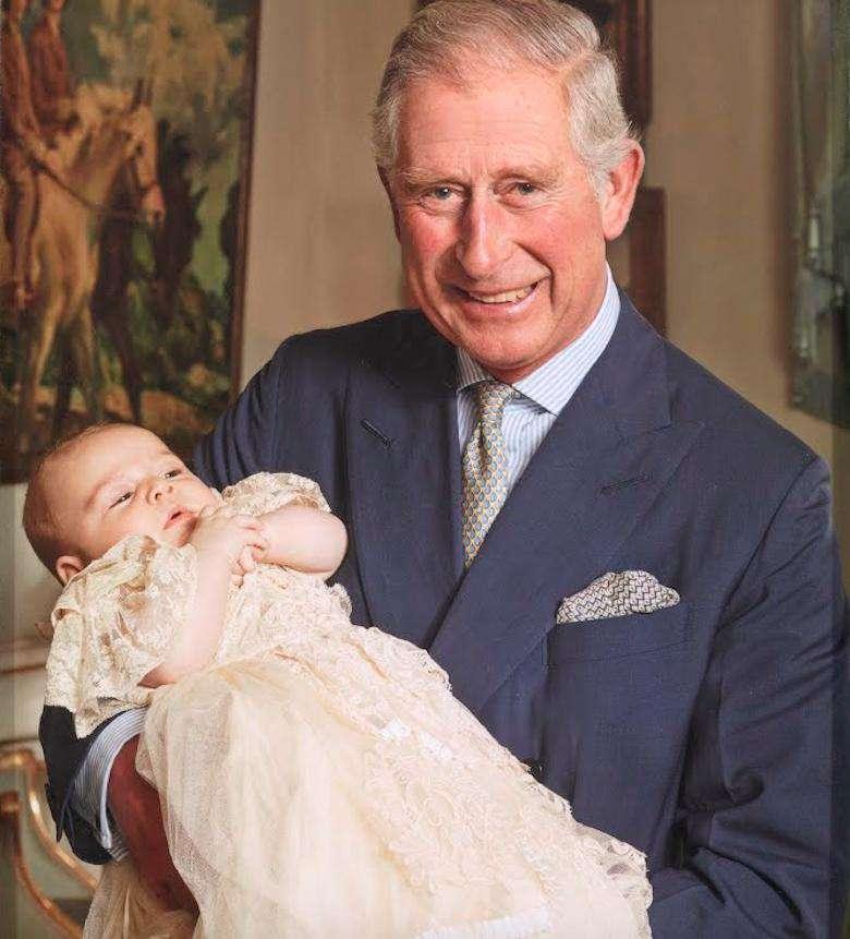 Zdjęcie (6) Prawdziwa sensacja! Książę Karol ma nieślubnego syna?! Jason to wykapany książę William! Mamy jego zdjęcie