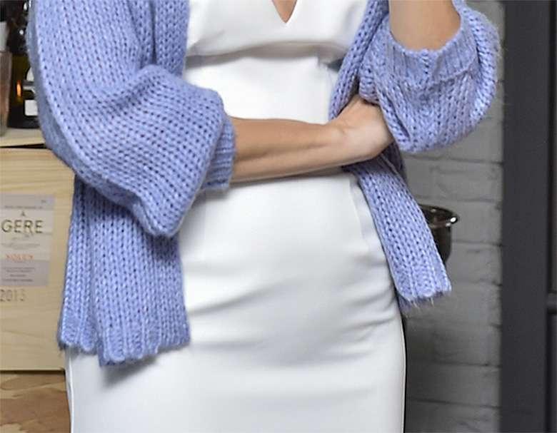 Agnieszka Hyży jest w ciąży?