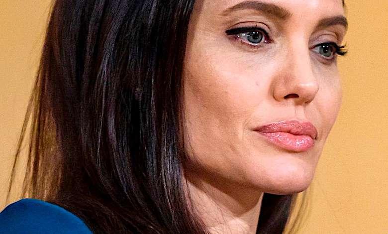 Angelina Jolie problemy finansowe