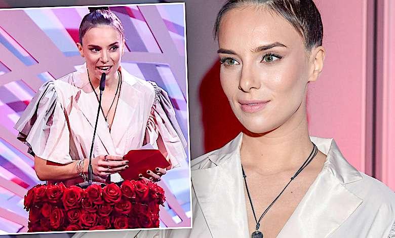 Anna Czartoryska Róże Gali 2018 stylizacja zdjęcia