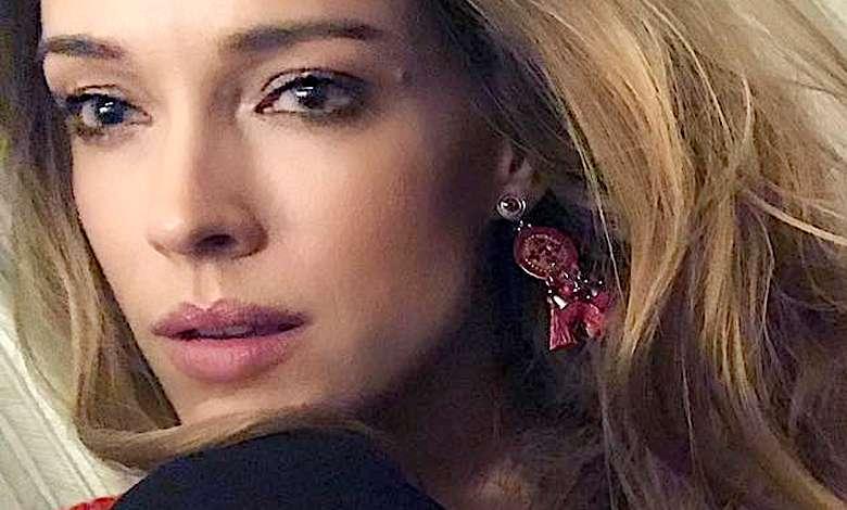Alicja Bachleda-Curuś zdjęcia z Instagrama