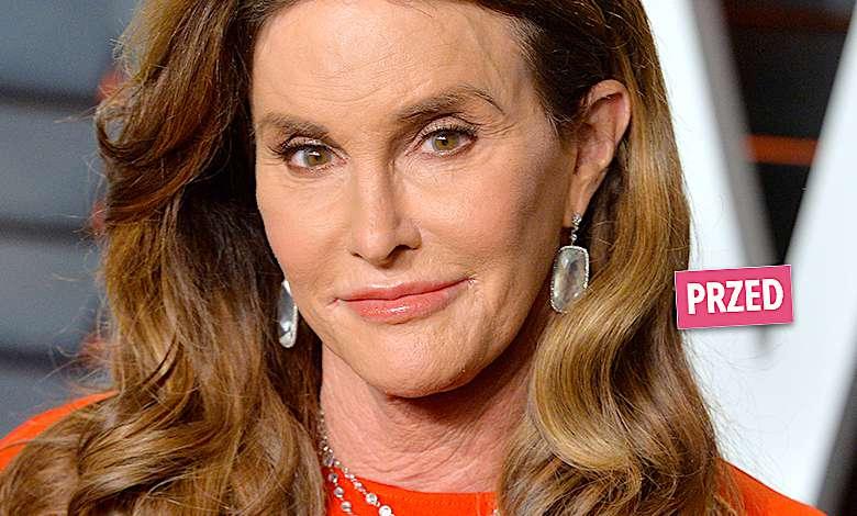 Caitlyn Jenner zmieniła fryzurę