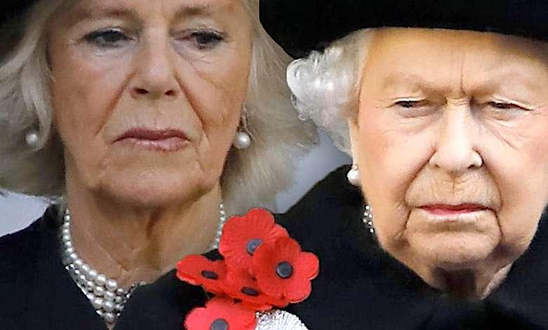 Księżna Camilla i królowa Elżbieta II – jaki mają kontakt?