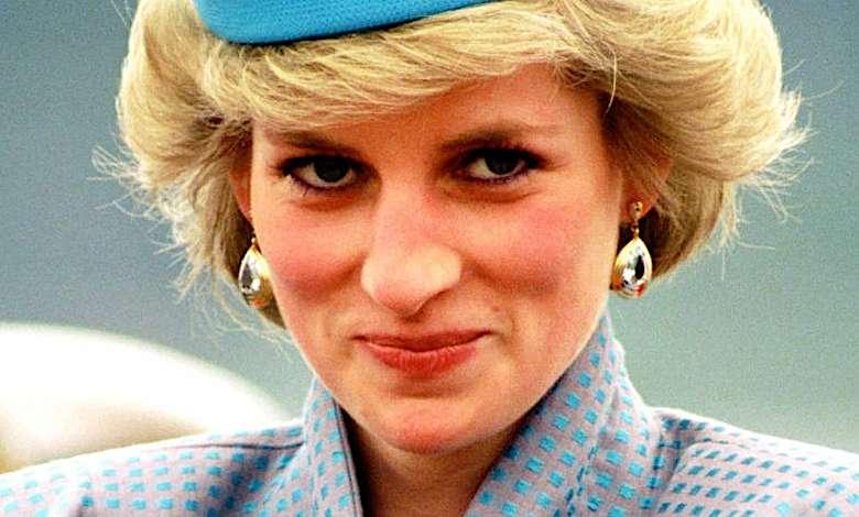 Księżna Diana niepublikowane listy