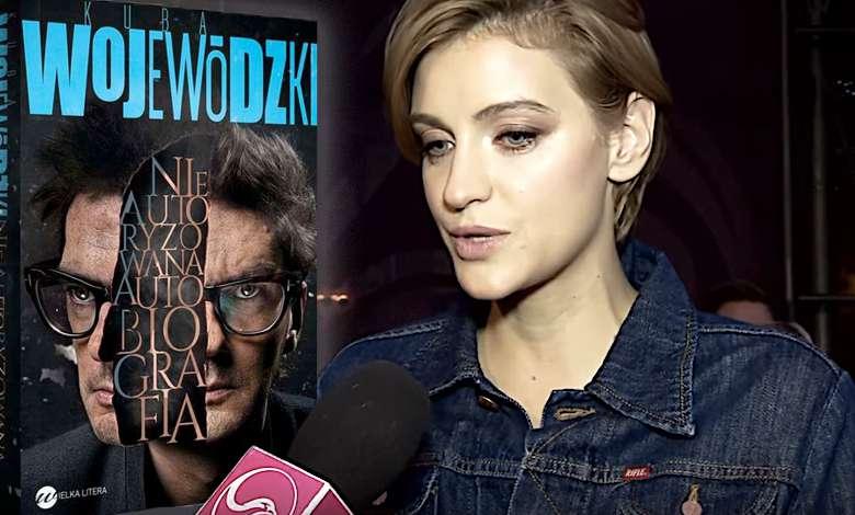 Renata Kaczoruk o książce Kuby Wojewódzkiego