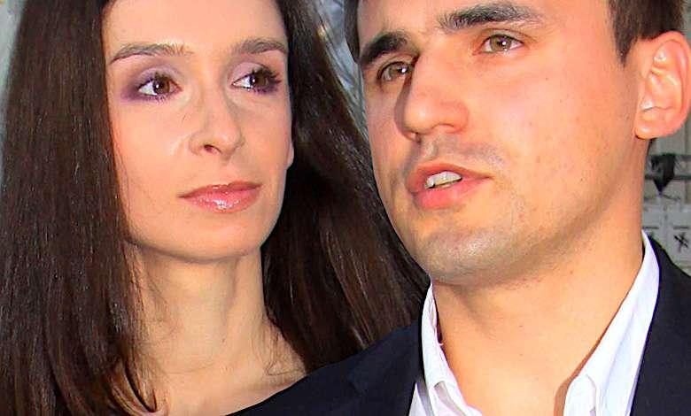 Marta Kaczyńska i Marcin Dubieniecki rozwód