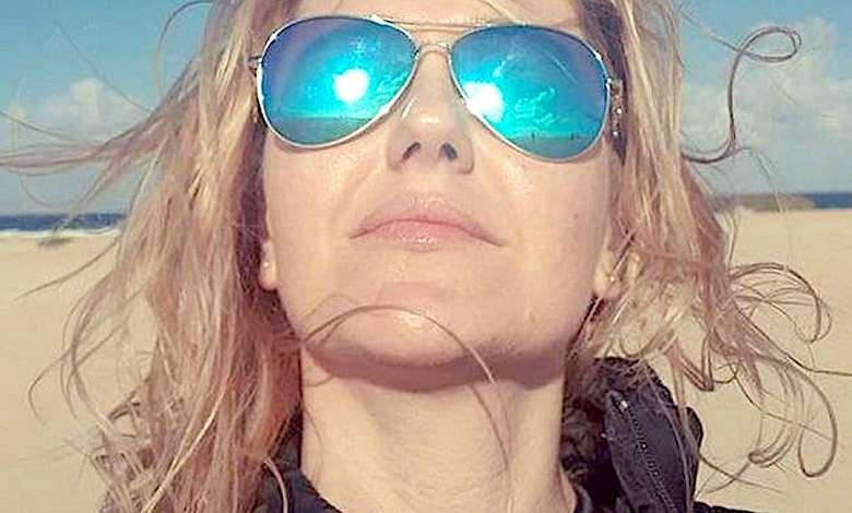Karolina Gabarkiewicz ma raka