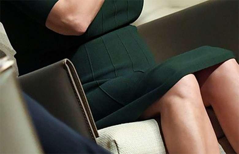 Ciążowy brzuszek Joanny Kulig