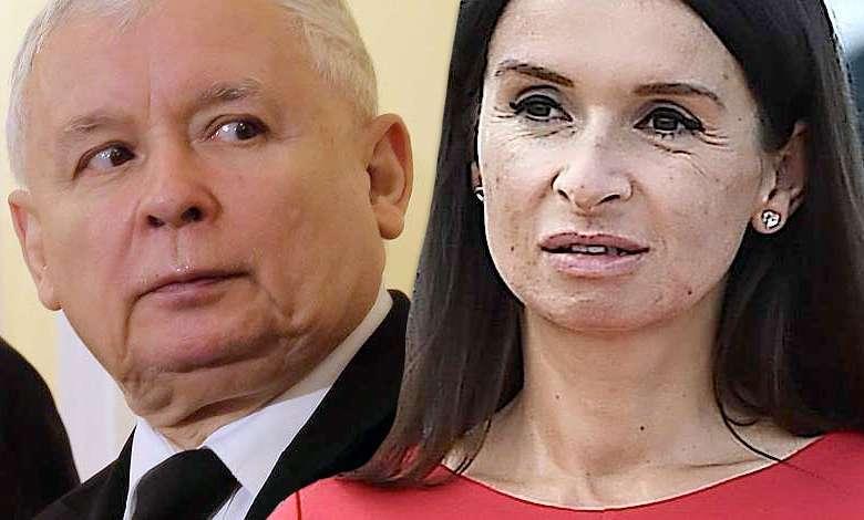 Marta Kaczyńska, Jarosław Kaczyński, konflikt