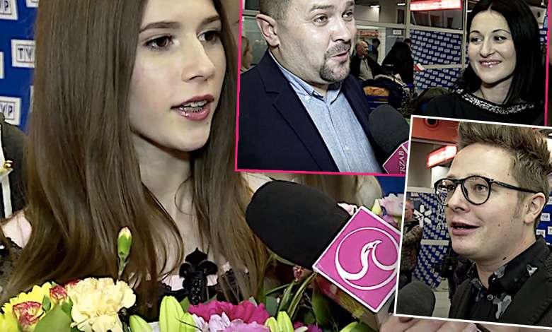 Roksana Węgiel Eurowizja Junior 2018 wywiad