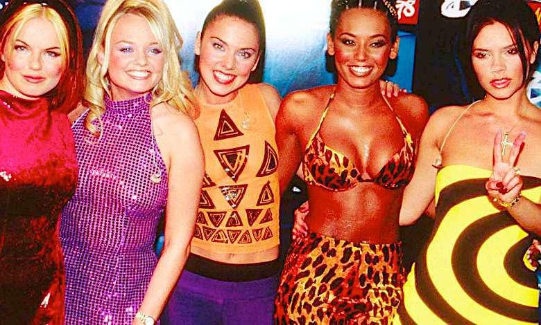 Spice Girls powrót 2019