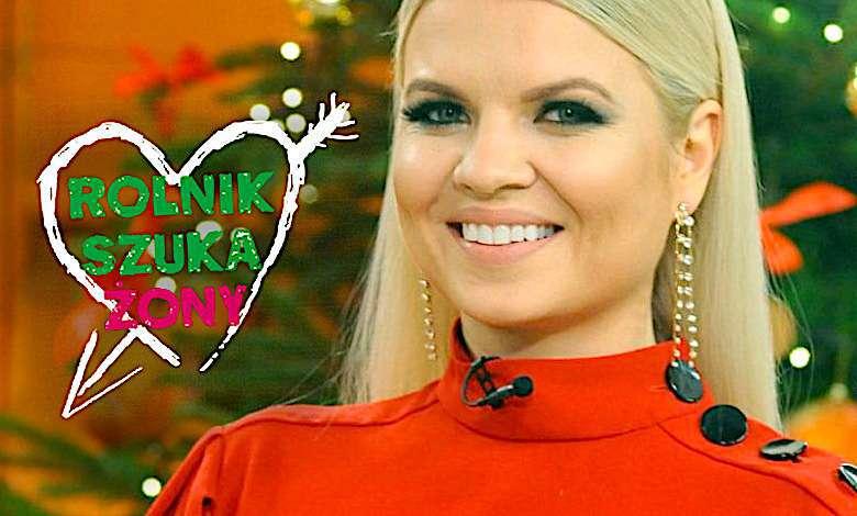 Marta Manowska Rolnik szuka żony odcinek świąteczny