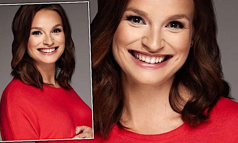 Anna Starmach duży ciążowy brzuch zdjęcia