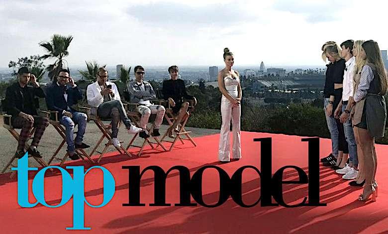 """Finałowa trójka """"Top Model 7"""" wybrana! To oni za tydzień powalczą o główną nagrodę!"""
