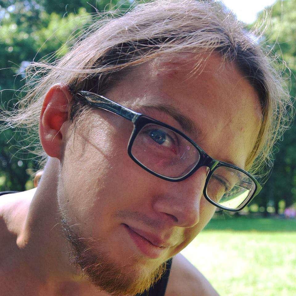 Antek Olbrychski - wnuk Daniela Olbrychskiego