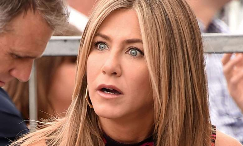 Jennifer Aniston sutki
