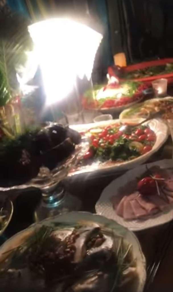 Magda Gessler kolacja wigilijna