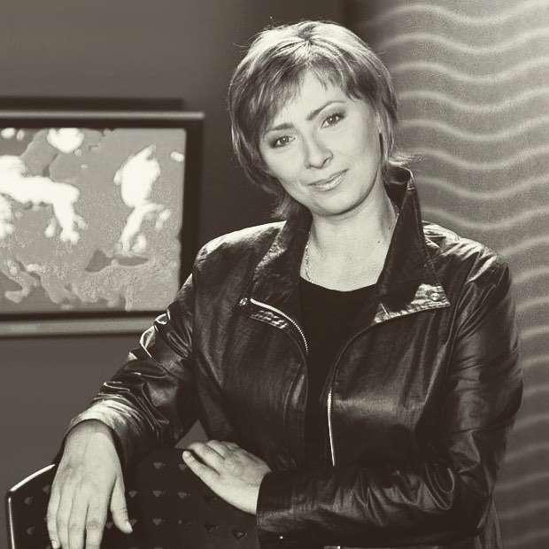 Agnieszka Dymecka – fot. TVP