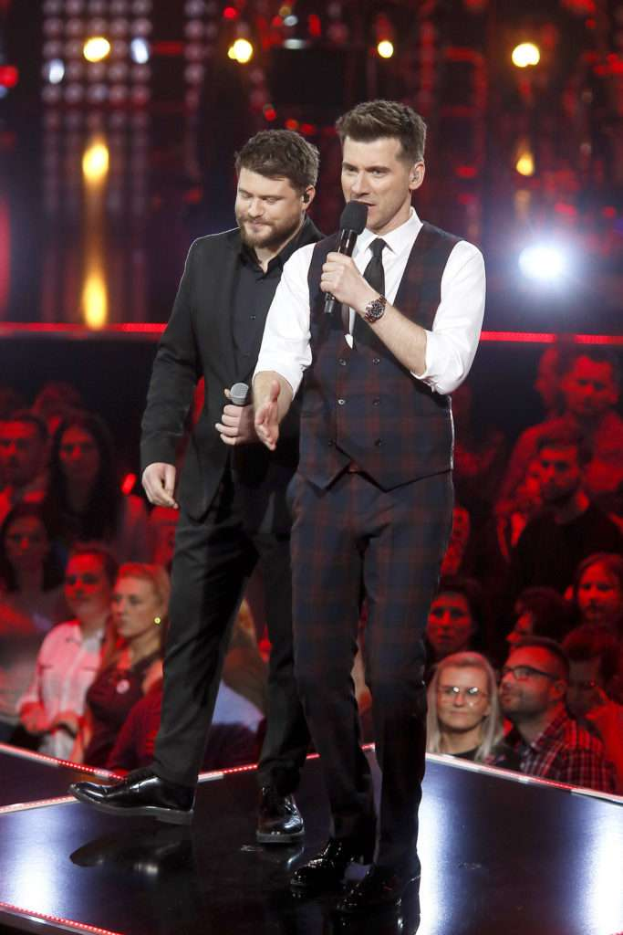 Marcin Sójka wygrał The Voice of Poland 9