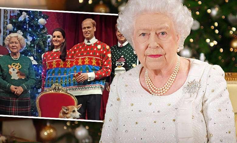 rodzina królewska święta