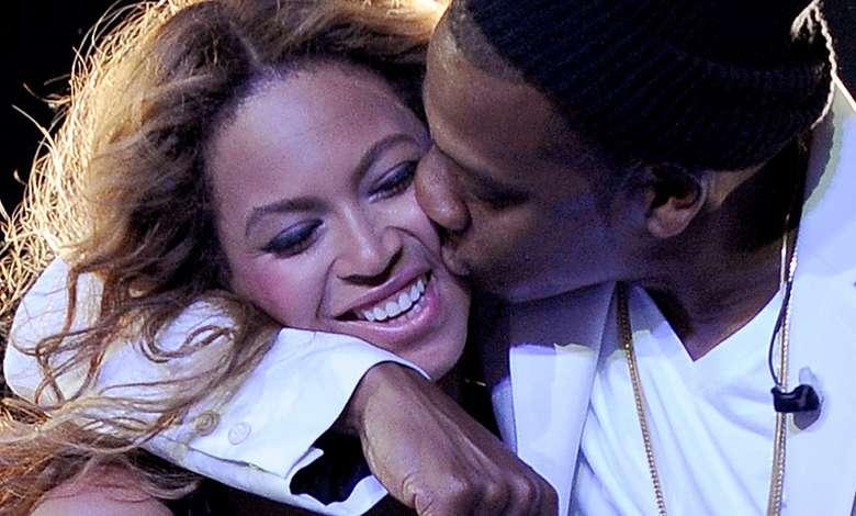 Beyonce i Jay-Z dziecko