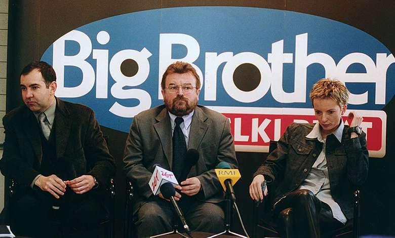 Big Brother -uczestnicy