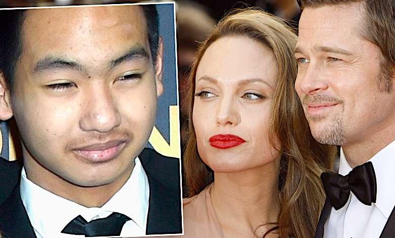 Niewyobrażalny cios dla Angeliny Jolie! Synowie gwiazdy publicznie skomentował swoją relację z Bradem Pittem! Pokazali też niepublikowane zdjęcia z ojcem!
