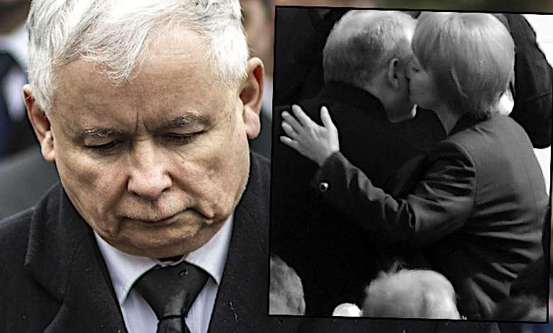 Jarosław Kaczyński o śmierci Jolanty Szczypińskiej