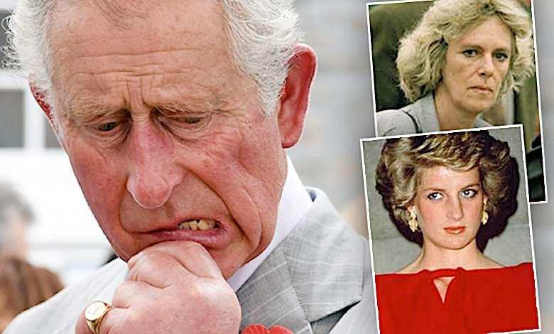 Prawdziwa sensacja! Książę Karol ma nieślubnego syna?! Jason to wykapany książę William! Mamy jego zdjęcie