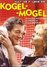 Kogel-Mogel - stary plakat i data premiery