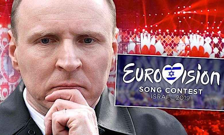 Eurowizja 2019 Polska reprezentant, preselekcje