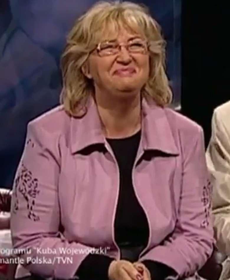 Maria Wojewódzka odwiedziła Kubę w jednym z odcinków jego programu. Publiczność pokochała ją od pierwszych sekund