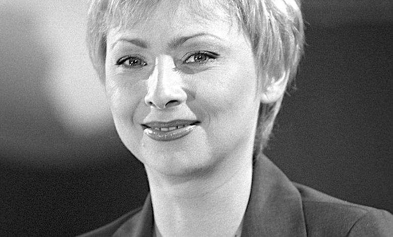 Agnieszka Dymecka nie żyje pogodynka tvp