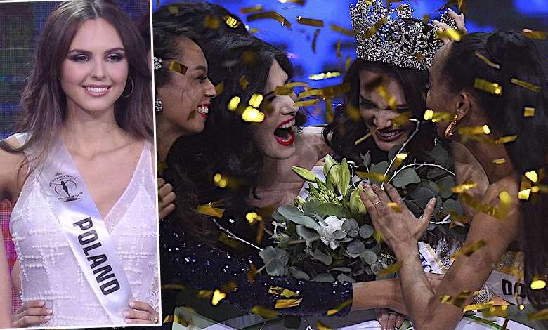 Miss Supranational 2018 wyniki kto wygrał?