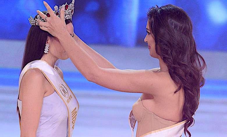 Miss Polski 2018 wybrana! Wygrała 27-letnia piękna stewardessa ze Świnoujścia!
