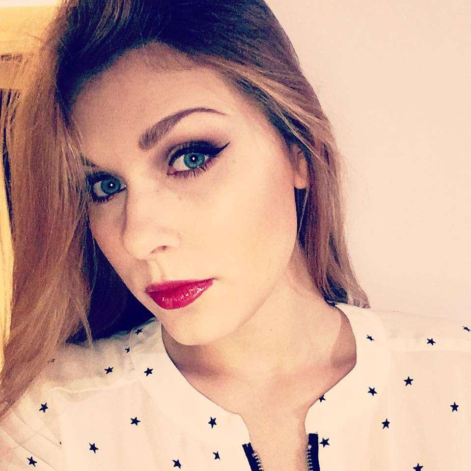 Oliwia Wolińska na Instagramie