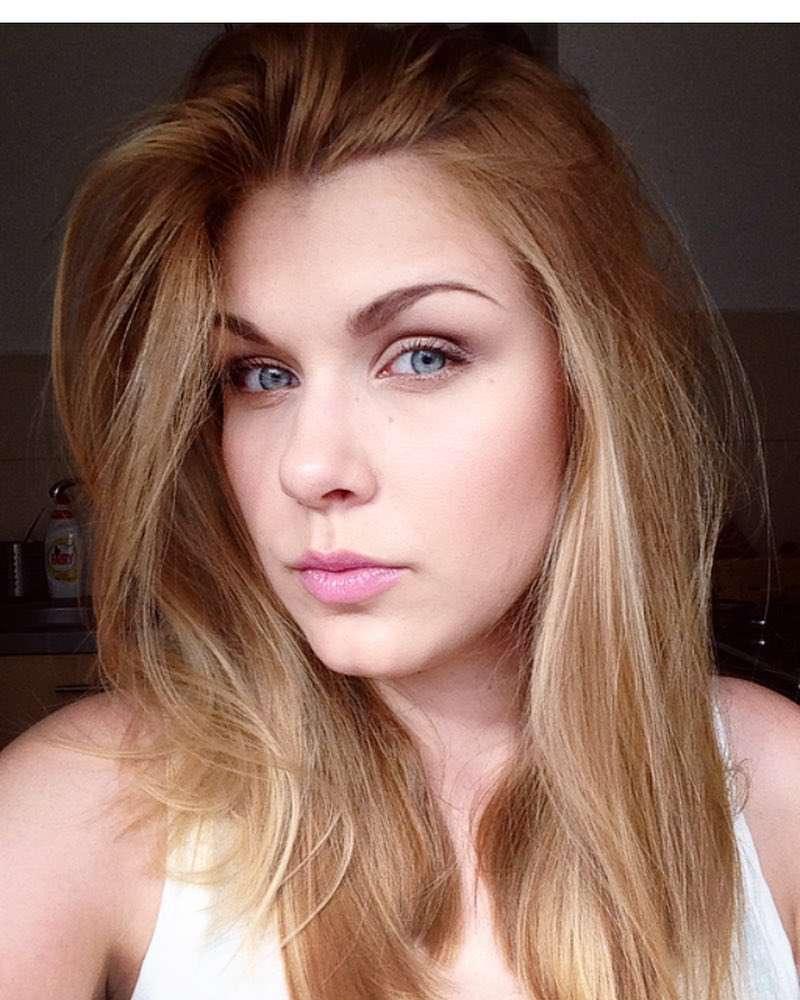 Oliwia – córka Dawida Wolińskiego