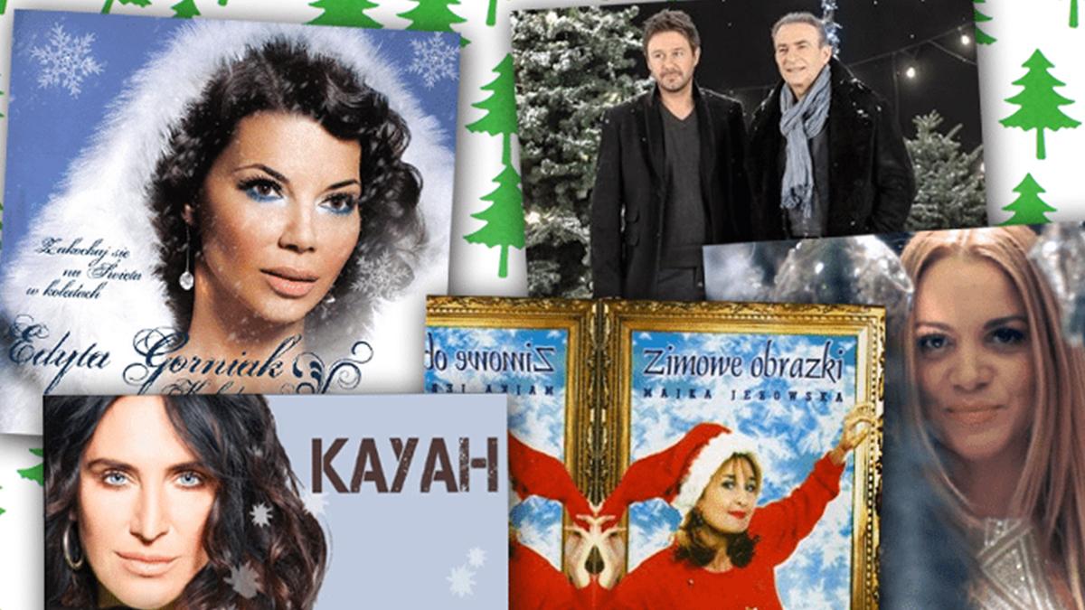 Boże Narodzenie - świąteczne hity