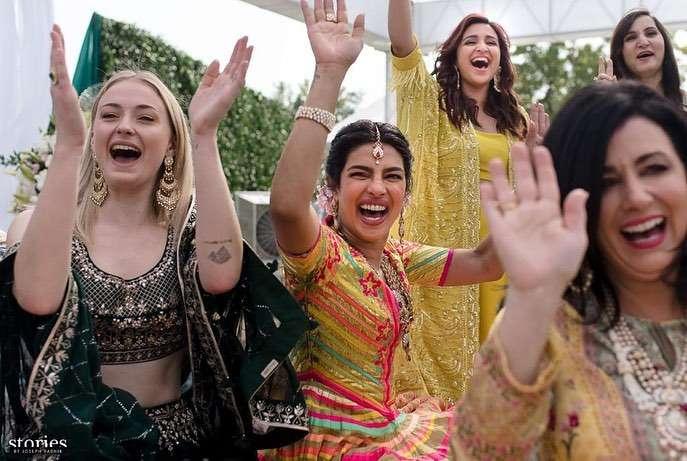 Priyanka Chopra i Nick Jonas wzięli ślub