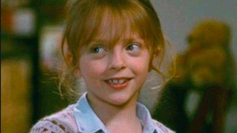 Kto zagrał Sophie w Holiday?